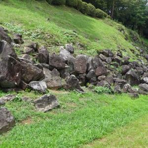 小田原を観光、石垣山城にお城巡り!