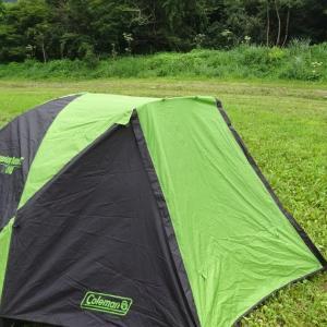 富士のふもとっぱらキャンプ場に行きました!