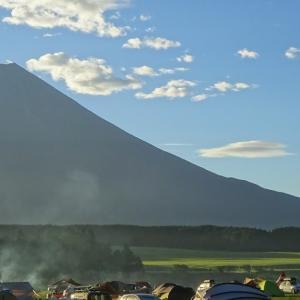 富士宮を観光、温泉と焼きそばを楽しむ!