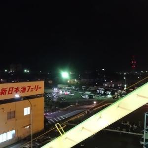新日本海フェリーで東北バイクツーリング!