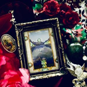 〚花空恋慕🌹🌙(カクレンボ)のチャネリングメッセージ💫/オラクルカードリーディング🃏〛20.12.20〜『Labradrite(ラブラドライト)』