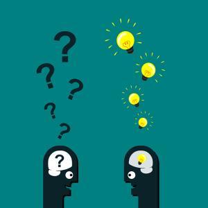 自分の脳を知る・その1~空白を埋める NLP-4