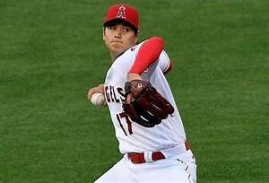 【MLB】エンゼルス・大谷翔平 2戦連発の22号HR! リーグトップに1差に迫る!!