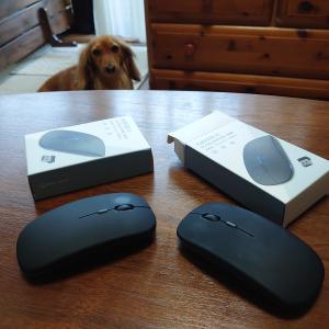 1個買ったマウスが2個になって感じたコト
