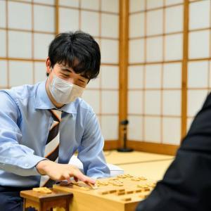 【悲報】藤井聡太棋聖に殺害予告をしたケンモメン畠山拓也容疑者(43)を逮捕