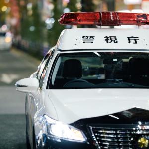 「速度が遅くて腹立った」女性運転の車のガラスをハンマーで叩き割った男逮捕