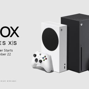 『Xbox Series S』 29980円に値下げ!PS5より遥かに安い!お前ら買うよな?