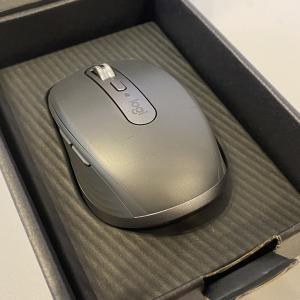 ロジクールが高性能で小型な新MXシリーズマウス製品を発表 高速スクロールが可能『MX Anywhere 3』