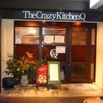 熱海でお世話になったお店 The CrazyKitchenQ