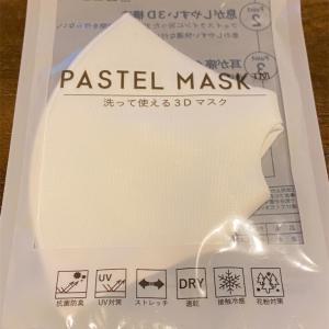SNSで評判の良い洗えるマスク