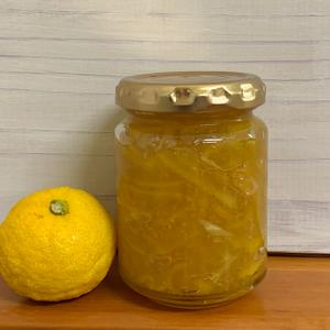 簡単おいしい柚子ジャムの作り方