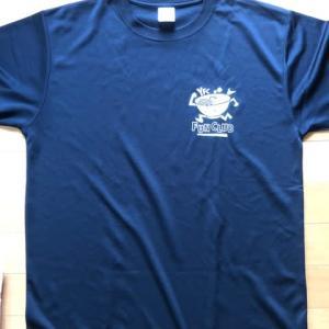 紺のTシャツ 3