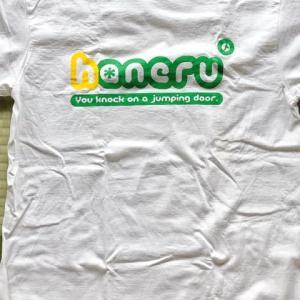 白いTシャツ 3