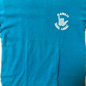 水色のTシャツ 3