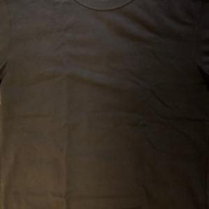 茶色のTシャツ 2