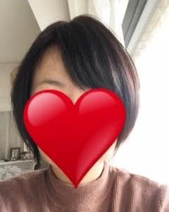 いつも通りは結局無難。゚(゚´ω`゚)゚・髪型