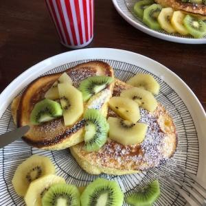 朝ごぱんと常備菜
