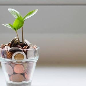 2021年4月度米国株レポート|配当株投資は、精神的に疲れない投資方法