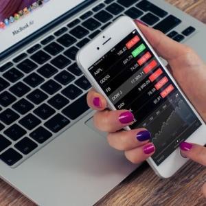 2021年4月度|アクティブ元年・日本株ファンド vs 日経平均・ひふみリターン比較