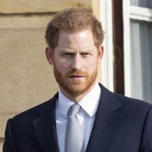 """これがホントの…?ヘンリー王子の新役職名CHIMPOに""""ある声""""が続出する事態に【Chief Impact Officer】"""