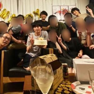 """20人超えのパーティー開催で田中圭さんへ""""ある指摘""""が続出する事態に?"""