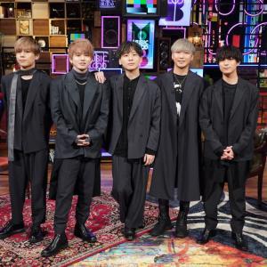 """【Da-iCE出演】MUSIC BLOODの""""ある演出""""が大きな反響!"""