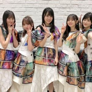 """【やっぱり…】「バズリズム02」に出演した乃木坂46を観たファンから""""ある声""""が続出?"""