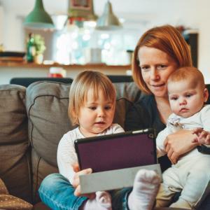 シングルマザーが 一億円稼ぐ子供を育てる 方法