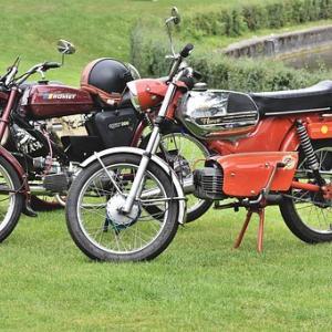 リターンライダー最大の悩み「買いたいバイク」「買えるバイク」選ぶならどっち?