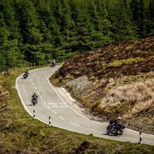 「排気量が大きいバイクは必要か?」40歳からのバイク旅の愉しみ方