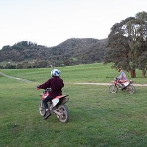 バイクに乗る理由はたったコレだけ❗️「ワクワクとドキドキが止まらない」