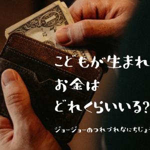 <パパLv.-189>出産にかかる費用を知れば【お金の使い方】が変わるはず。