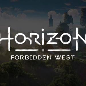 【Horizon Forbidden West】ホライゾン 禁じられた西部 のトレイラーをじっくり観察してみた【PS5新作】