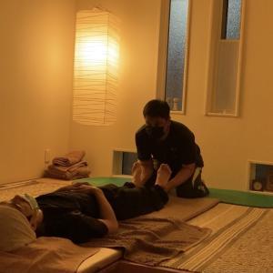 動画更新 『操体』 施術院 『健 BALANCE RECOVERY』紹介