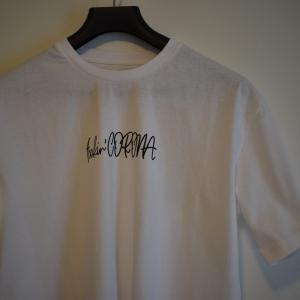 【コロナウィルスチャリティー】ファッキンコロナTシャツ届きました。