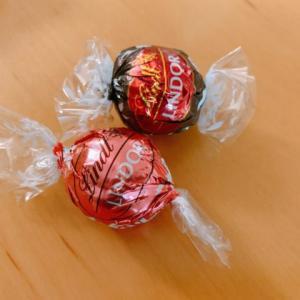 Lindt LINDOR -Limited Edition バレンタインチョコレート