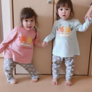 双子日記 自宅 ファッションショー 開催