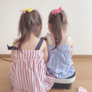双子日記 初めてのアフィリエイト