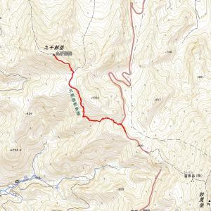 長崎の山・・・雲仙九千部岳へ
