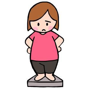 産後痩せれなくて落ち込まないためにできること