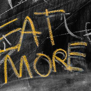 暴飲暴食をしない毎日の計画書~止めれるものなら止めたいですよね。でも満たされれば止められる、はず。