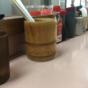 白金「中華橋本」ココのやきめしは味も量も最高級品!