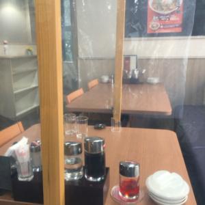 「餃子の王将 博多駅前店」炒飯&焼そばの黄金タッグが好きです