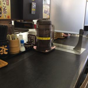 「資さんうどん 飯塚穂波店」抜群に美味い牛とじ丼