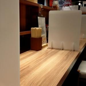 博多「七色食堂」ヨドバシ博多4F!夜もOKな美味しい定食屋さん!