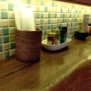 住吉「食堂 煮魚少年」地アジの甘酢煮タルタルソースがとびきりでした