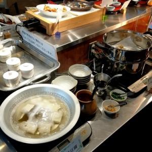 「サンウエストホテル佐世保」宿泊記~豪華!朝食バイキング編~