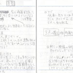 ここが私のアナザーディメンション_'16/3/21弓道練習メモ(後編)