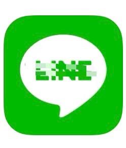 LINEで写真に超簡単モザイク [iPhone]