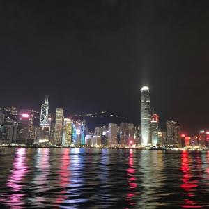 日本領事館からのお知らせメール・香港デモが週末予定されてる